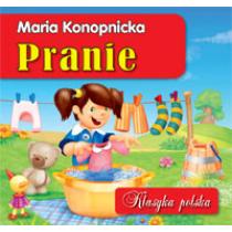 Konopnicka Maria Pranie. Klasyka polska