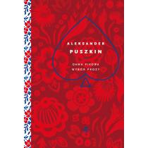 Aleksander Puszkin Dama pikowa