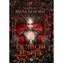 Raduchowska Martyna Demon Luster. Z autografem