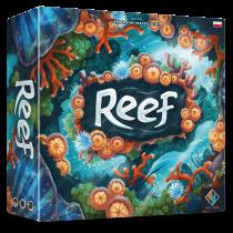 Emerson Matsuuchi Reef