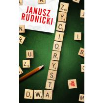 Rudnicki Janusz Życiorysta dwa