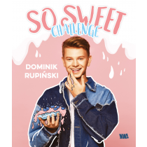 Dominik Rupiński So sweet challenge