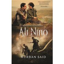 Said Kurban Ali i Nino