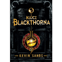 Sands Kevin Klucz Blackthorna