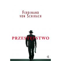 Schirach von Ferdinand Przestępstwo