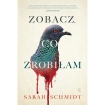Schmidt Sarah Zobacz, co zrobiłam
