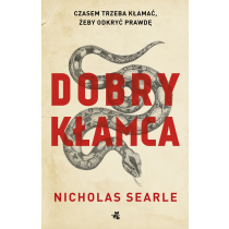 Searle Nicholas Dobry kłamca