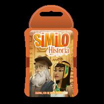 Praca zbiorowa Similo. Historia