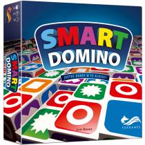 Norsker Jeppe Smart Domino