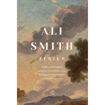 Ali Smith Pory roku. Jesień. Tom 1