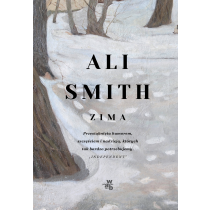 Ali Smith Pory roku. Zima. Tom 2