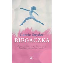 Snyder Carrie Biegaczka