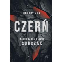 Małgorzata Oliwia Sobczak Kolory zła. Czerń. Tom 2