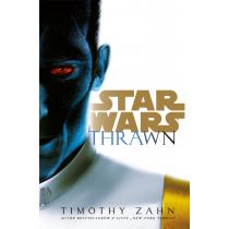Timithy Zahn Star Wars. Thrawn