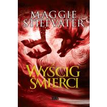 Stiefvater Maggie Wyścig śmierci