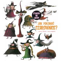 Jak pokonać czarownice?