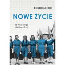 Sturis Dionisios Nowe życie. Jak Polacy pomogli uchodźcom z Grecji