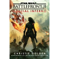 Golden Christie Star Wars. Battlefront II. Oddział Inferno