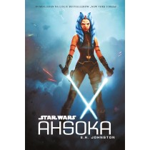 Johnston E.K. Star Wars. Ahsoka