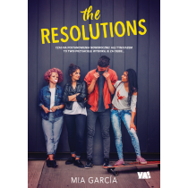 Mia Garcia The Resolutions