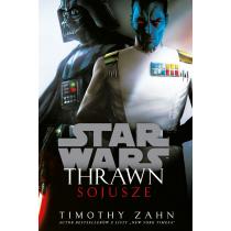 Timothy Zahn Star Wars. Thrawn. Sojusze