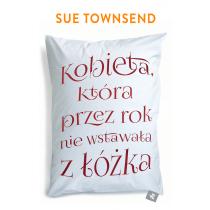 Townsend Sue Kobieta, która przez rok nie wstawała z łóżka