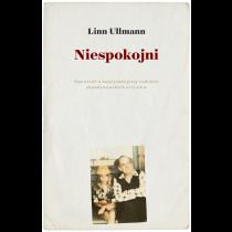 Ullmann Linn Niespokojni