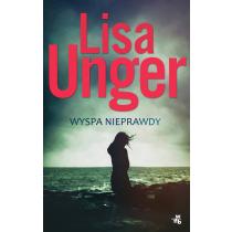 Unger Lisa Wyspa nieprawdy
