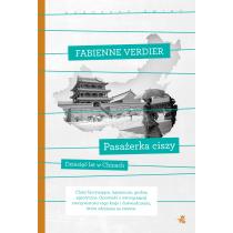 Verdier Fabienne Pasażerka ciszy. Kolekcja poruszyć świat