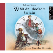 Verne Juliusz W 80 dni dookoła świata