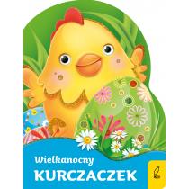 Praca zbiorowa Wielkanocny kurczaczek