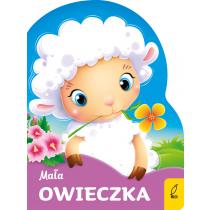 Praca zbiorowa Mała owieczka