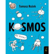 Tomasz Rożek Kosmos