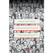 Watt-Smith Tiffany Księga ludzkich uczuć