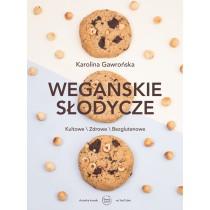 Gawrońska Karolina Wegańskie słodycze