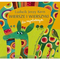Kern Jerzy Ludwik Ludwik Jerzy Kern. Wiersze i wierszyki dla najmłodszych