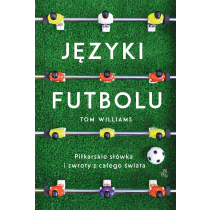 Tom Williams Języki futbolu