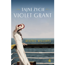 Williams Beatriz Tajne życie Violet Grant