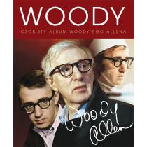 Praca zbiorowa Woody Allen. Osobisty Album