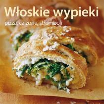 Binns Brigit Włoskie wypieki. Pizza, calzone, stromboli