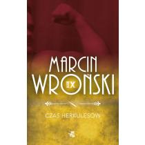 Wroński Marcin Czas Herkulesów