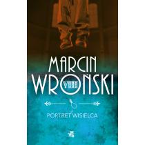 Wroński Marcin Portret wisielca