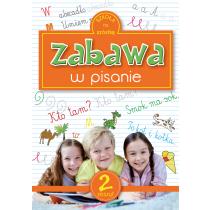 Sarna Katarzyna Zabawa w pisanie 2
