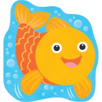 Praca zbiorowa Wesoła rybka