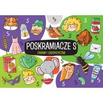 Protasewicz Ewelina Zabawy logopedyczne. Poskramiacze S