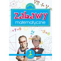 Sarna Katarzyna Zabawy matematyczne
