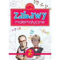 Sarna Katarzyna Zabawy matematyczne 2