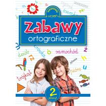Sarna Katarzyna Zabawy ortograficzne 2