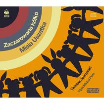 Janczarski Czesław Zaczarowane kółko Misia Uszatka