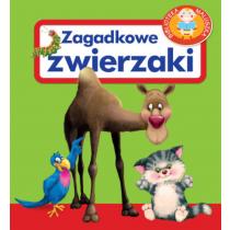 Kozłowska Urszula Zagadkowe zwierzaki